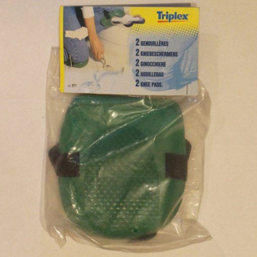 Triplex 971 térdvédő