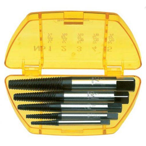 CK 3062 01 csavarkihajtó készlet 1-5