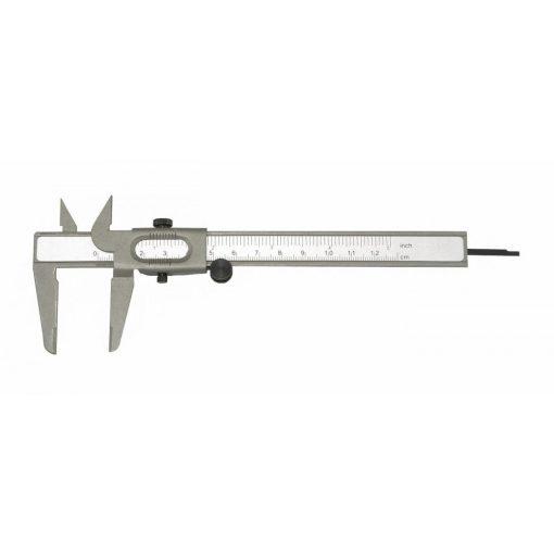 CK 3451 tolómérő nikkelezett 120mm
