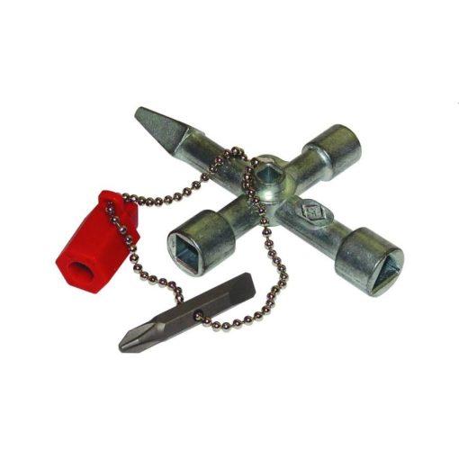 CK 4453 univerzális szekrénynyitó kulcs