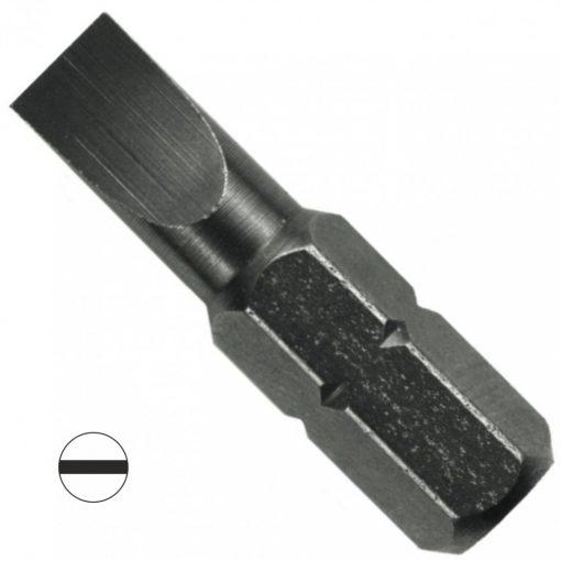 CK 4550 lapos bit 1.2x6.5x25mm