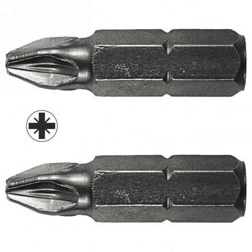 CK 4562 2db bit bliszteren PZD 3x25mm