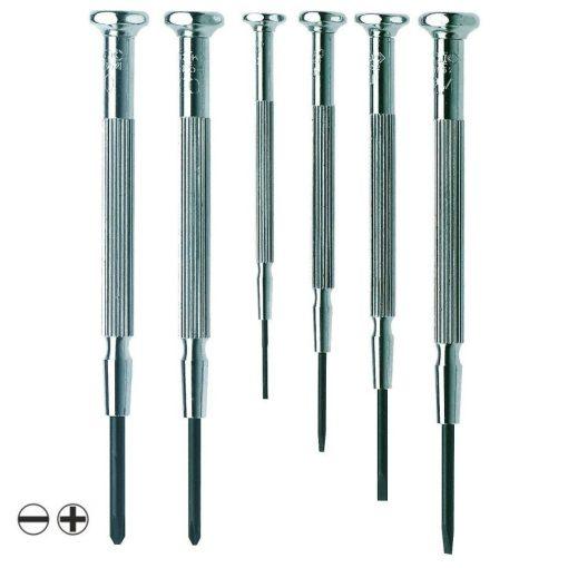 CK 4854P 6db-os óráscsavarhúzó készlet