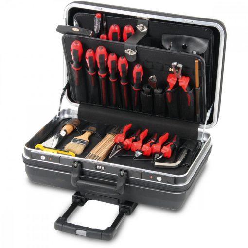 HB 5742 X-Protect koffer trolival 460x180x310mm
