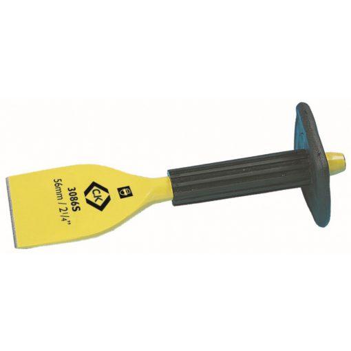 CK 3086S falvéső 220x55mm kézvédővel