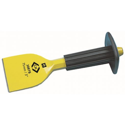 CK 3087S falvéső 230x75mm kézvédővel