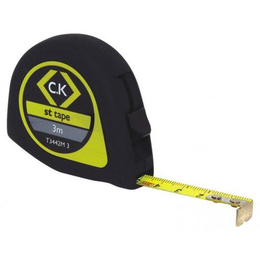 CK 3442M mérőszalag 3m