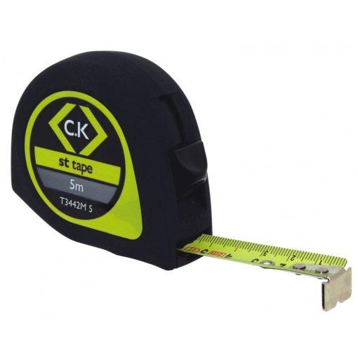 CK 3442M mérőszalag 5m