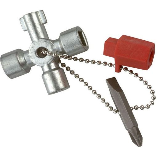 CK 4454 univerzális szekrénynyitó kulcs