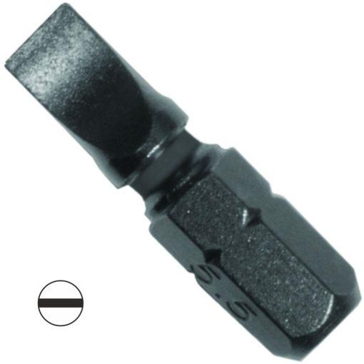 CK 4560 lapos bit 25 mm