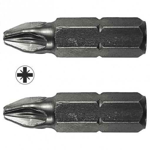 CK 4562 2db bit bliszteren PZD 2x25mm