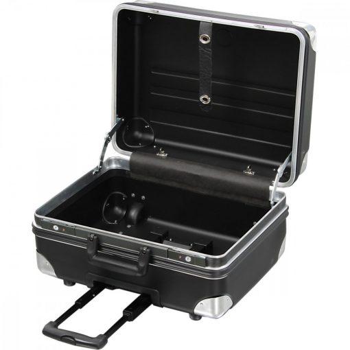 HB 5770 Robust koffer trolival, üres
