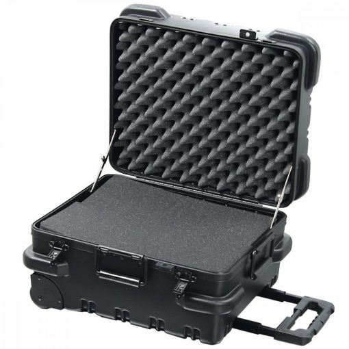 HB 5551 Chicago szerszámkoffer 580x370x450mm
