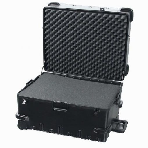 HB 5552 Chicago szerszámkoffer 710x410x560mm